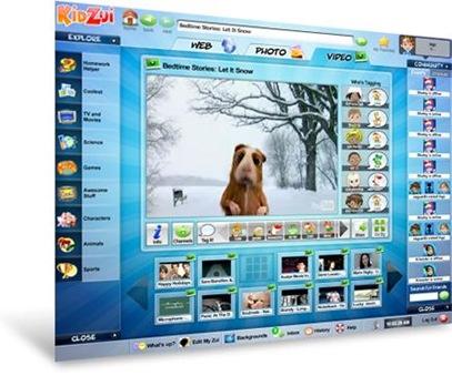 browser-screenshot-kidzui